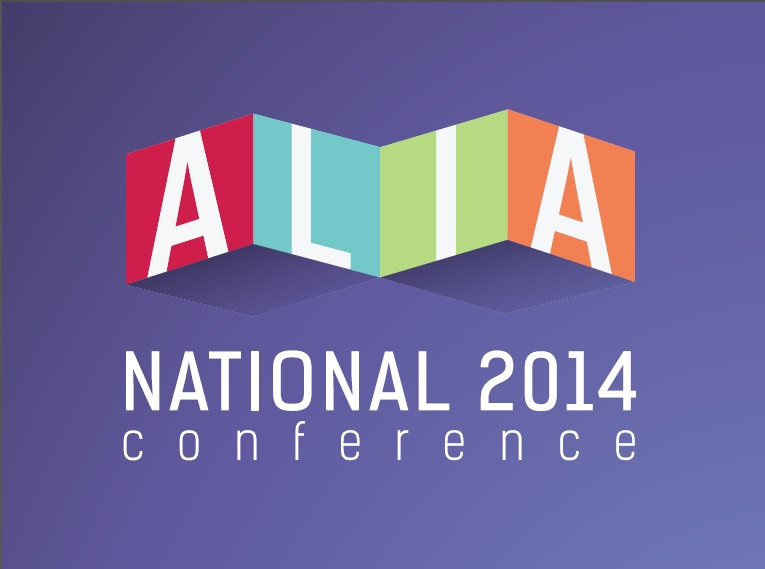 ALIA National Conference 2014