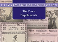 The Times Supplements
