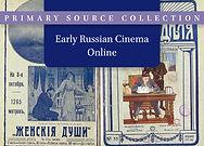 Early Russian Cinema Online