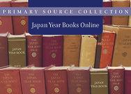 Japan Year Books Online