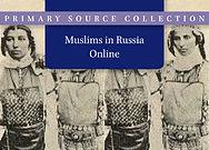 Muslims in Russia Online