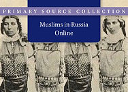 Muslims in Russia Online