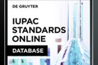 IUPAC Standards Online