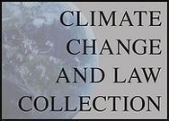 Climate Change and Law Collection