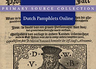 Dutch Pamphlets Online