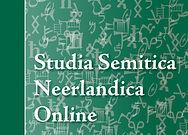 Studia Semitica Neerlandica Online