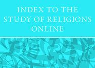 Index to the Study of Religions Online