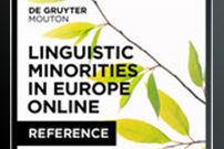 Linguistic Minorities in Europe Online