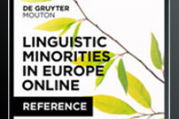 Linguistic Minorities in Europe Online