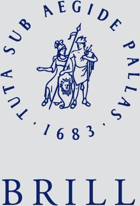 Brill logo
