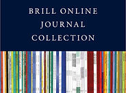 The Brill Online Journal Collection