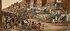 Early American Imprints, Series II: Shaw-Shoemaker, 1801–1819