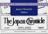 Japan Chronicle Online