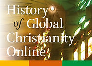 History of Global Christianity Online
