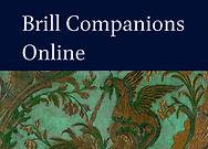 Brill Companions Online
