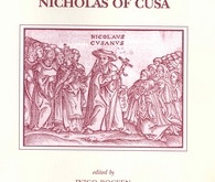 Two Brill authors discuss Nicholas of Cusa on ABC Radio National