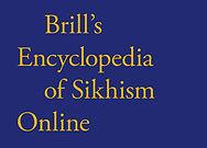 Brill's Encyclopedia of Sikhism Online
