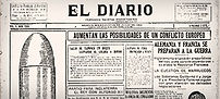 Latin American Newspapers, Series 1 and 2, 1805-1922