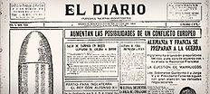 Latin American Newspapers, 1805–1922