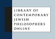 Library of Contemporary Jewish Philosophers Online