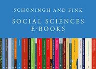 Schöningh and Fink Social Sciences E-Books Online
