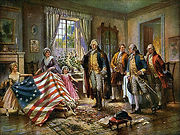 American Studies: the colonisation of North America and the American revolution
