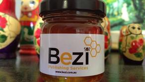 Honey jars for VALA2014 have just arrived!