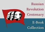 Russian Revolution Centenary E-Book Collection