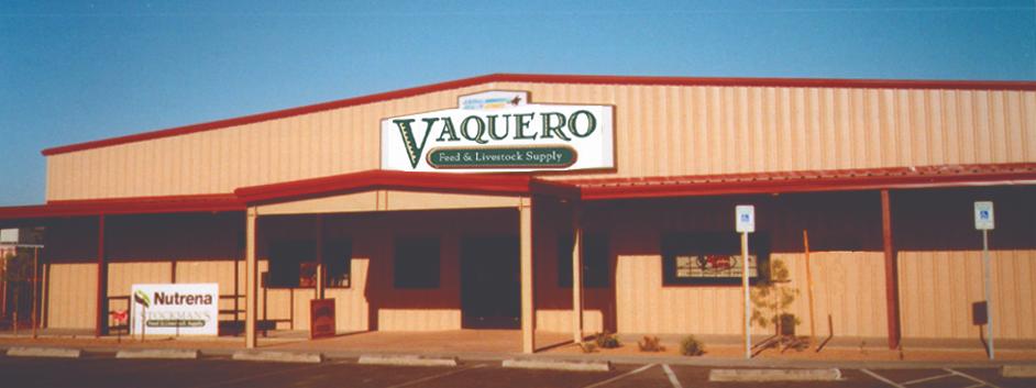 Building with Sign - Front Vaquero copy.