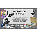 Bundle Background no price Microscope sq