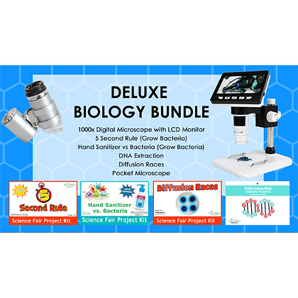 Deluxe Biology Bundle