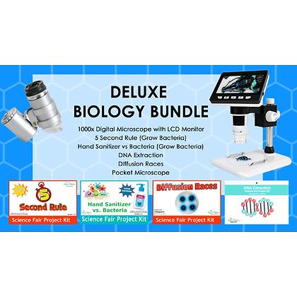 Deluxe Biology Bundle