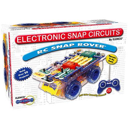 RC Snap Rover - Snap Circuit