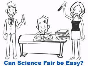 Science Fair Projects in a Box? -Sample Story