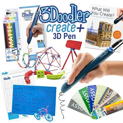 3D Pen Bundle with 3Doodler