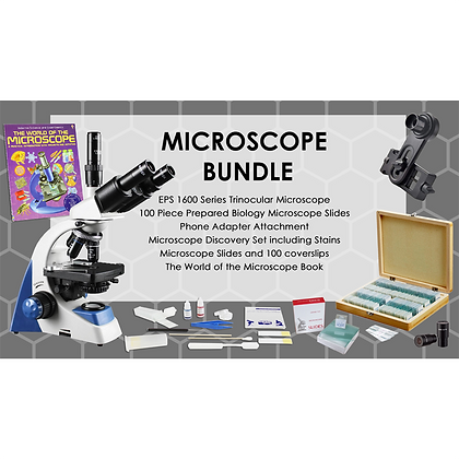 Microscope Bundle