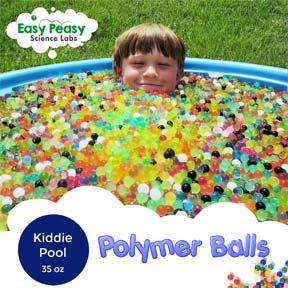 Polymer Balls!