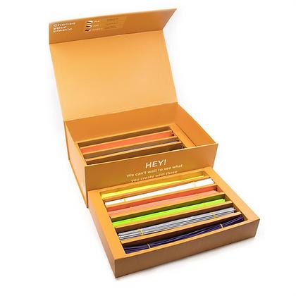3D Pen Classroom Size Refill Bundle