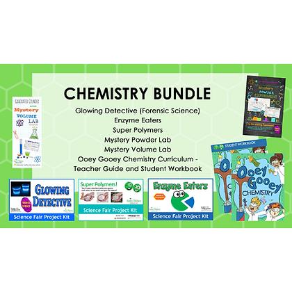 Chemistry Bundle