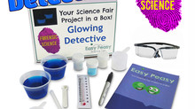 Science Fair Project Giveaway! -Sample Story