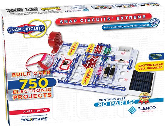 Snap Circuits® Extreme