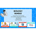 Bundle Background no price Biology squar
