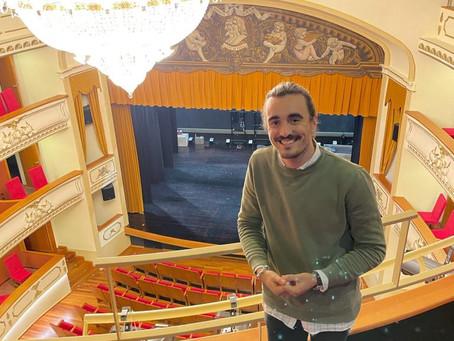 El jovent serà un dels pilars fonamentals del reformat Teatre des Born