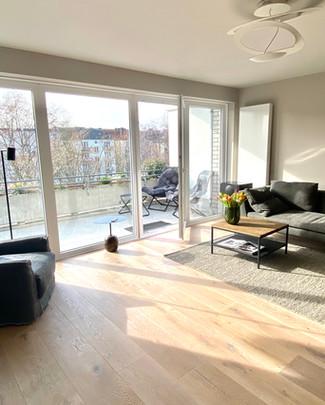 Eigentumswohnung in Hamburg-Winterhude
