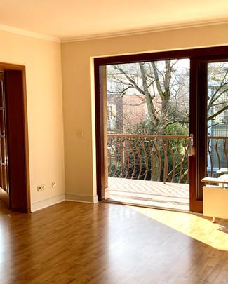 Seltene 4 Zimmer Wohnung