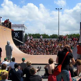 Roskilde Skate