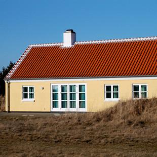 Feriehus i Skagen