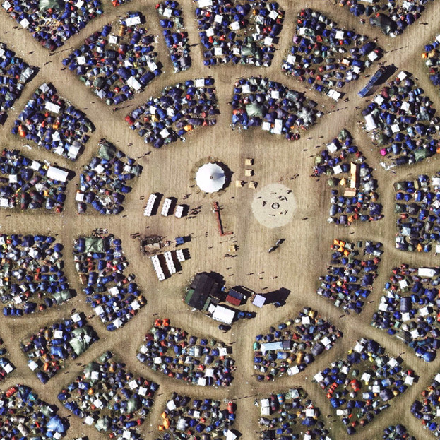 Venedig Biennalen