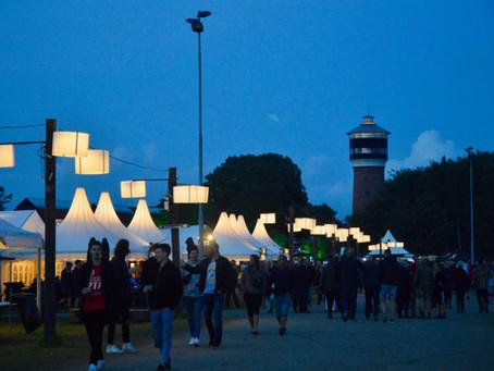 TØNDER FESTIVAL CAMPING