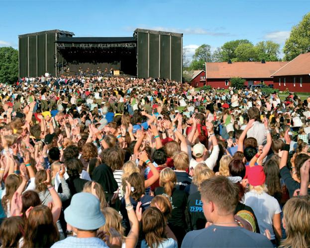Hove Festival